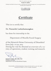 MaxilloFacial Surgery_Germany