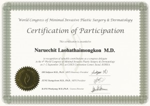 Minimal Invasive Plastic Surgery Korea