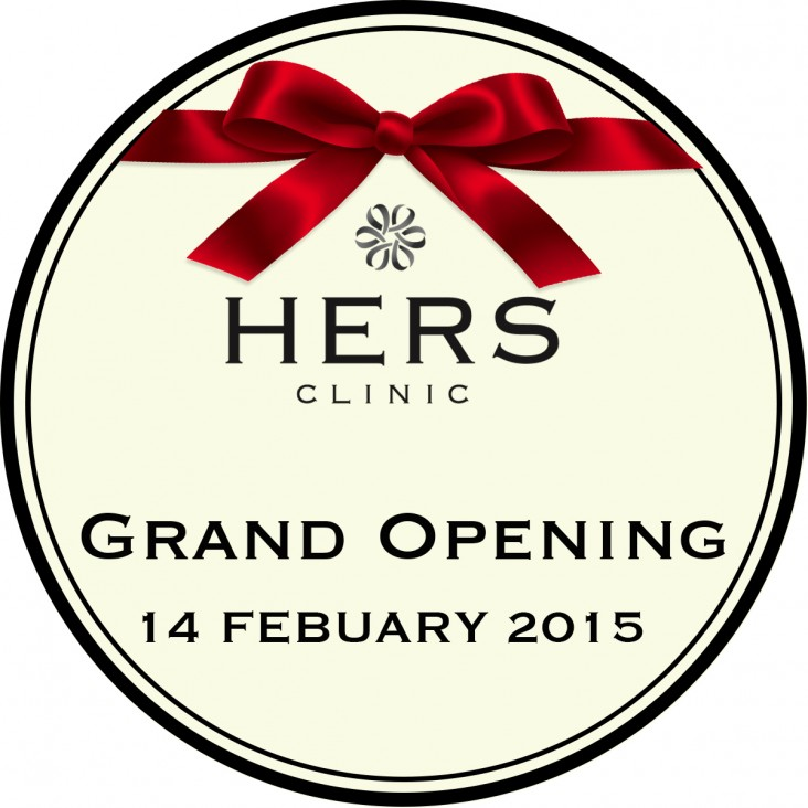 HERS grand opening