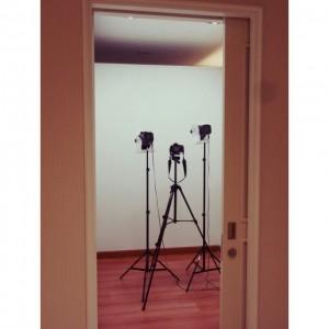 ห้องถ่ายรูปที่ HERS clinic